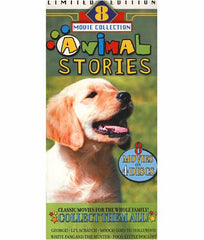 Animal Stories (Boxset)