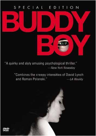 Buddy Boy (Special Edition) DVD Movie