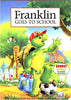 Franklin - Franklin Goes To School DVD Movie