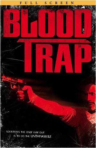 Blood Trap DVD Movie