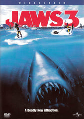 Jaws 3 (1983) (Widescreen)