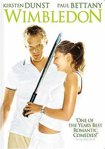 Wimbledon (Fullscreen) DVD Movie