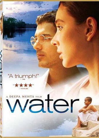 Water DVD Movie