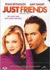 Just Friends (Bilingual) DVD Movie