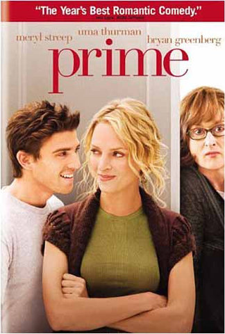 Prime (fullscreen Edition) DVD Movie