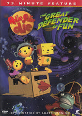 Rolie Polie Olie - The Great Defender of Fun