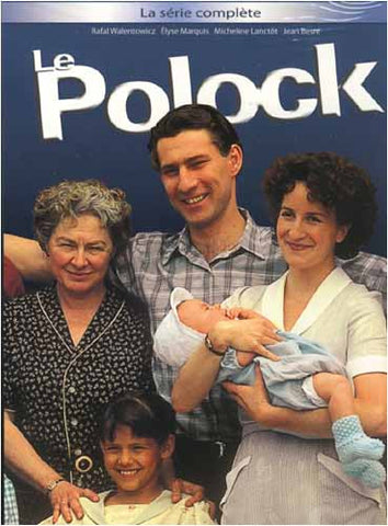 Le Polock DVD Movie