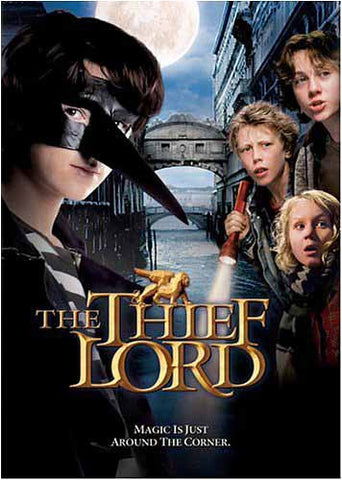 The Thief Lord DVD Movie
