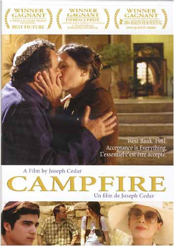 Campfire (Bilingual) DVD Movie