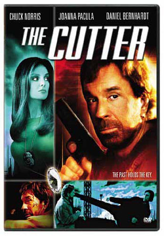 The Cutter DVD Movie