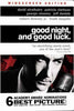 Good Night, and Good Luck (Widescreen Edition) DVD Movie