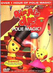 Rolie Polie Olie - Polie Magic!