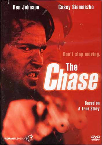 The Chase (Ben Johnson) DVD Movie