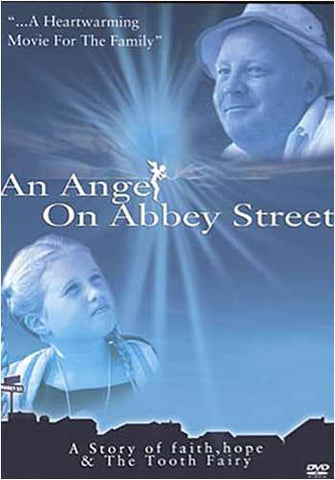 An Angel on Abbey Street DVD Movie