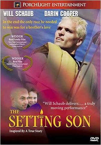 The Setting Son DVD Movie