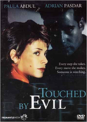 Touched by Evil DVD Movie