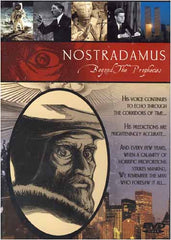 Nostradamus - Beyond The Prophecies