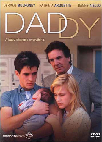 Daddy DVD Movie