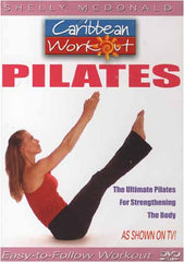 Caribbean Workout - Pilates (Shelly Mcdonald)