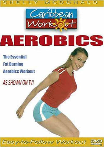 Caribbean Workout - Aerobics DVD Movie