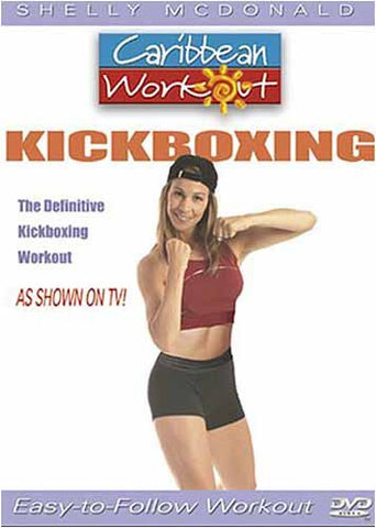 Caribbean Workout - Kickboxing DVD Movie