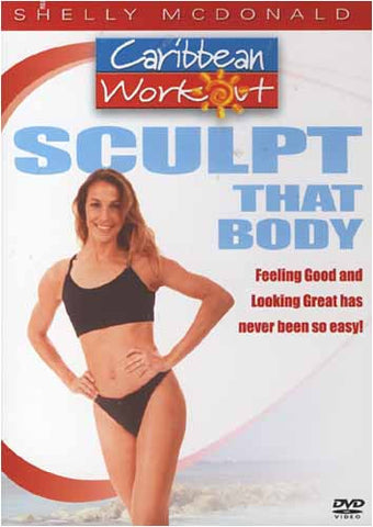 Caribbean Workout - Sculpt That Body DVD Movie