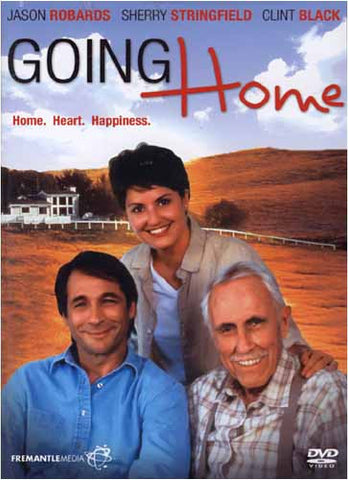 Going Home DVD Movie