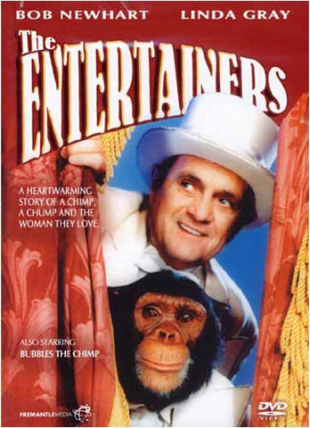 The Entertainers DVD Movie