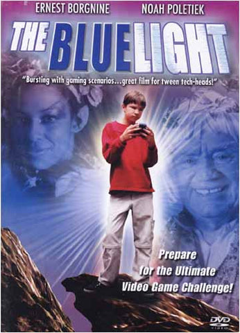 The Blue Light DVD Movie