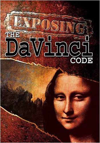 Exposing the Davinci Code DVD Movie