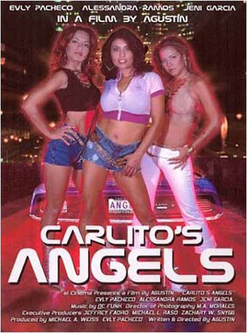 Carlito's Angels DVD Movie