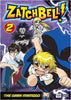 Zatch Bell! - Vol. 2 - The Dark Mamodo DVD Movie
