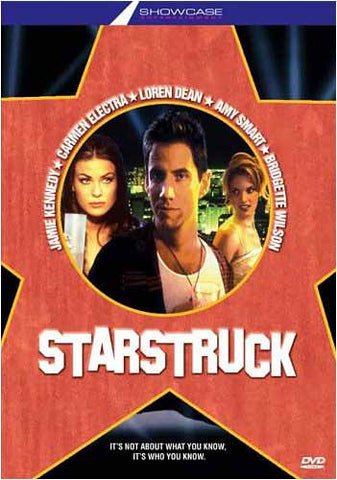 Starstruck DVD Movie