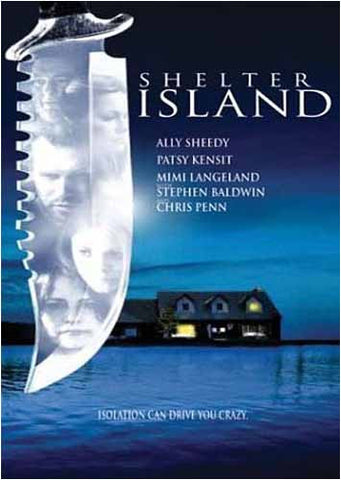 Shelter Island DVD Movie
