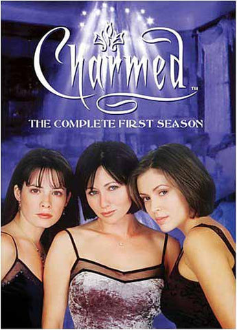 Charmed - The Complete First Season (Boxset) (Season 1) DVD Movie