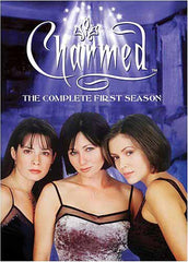 Charmed - The Complete First Season (Boxset) (Season 1)