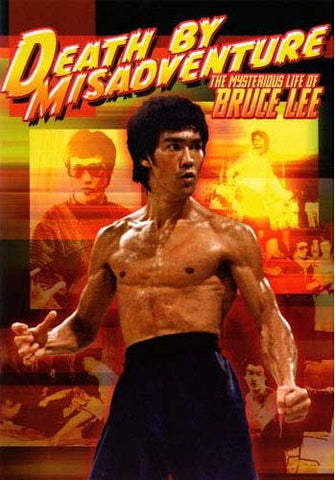 Death by Misadventure: The Mysterious Life of Bruce Lee DVD Movie