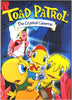 Toad Patrol: The Crystal Caverns DVD Movie