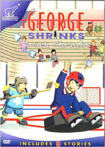 George Shrinks - Coach Shrinks DVD Movie