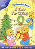 The Berenstain Bears - A Time For Giving DVD Movie
