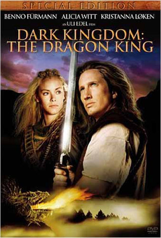 Dark Kingdom - The Dragon King (Special Edition) DVD Movie
