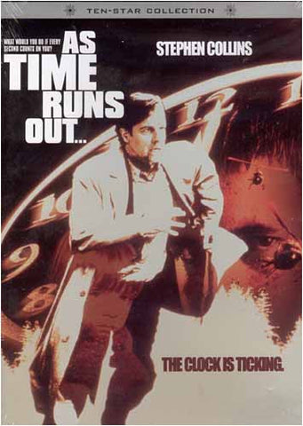 As Time Runs Out (Ten Star Collection) DVD Movie