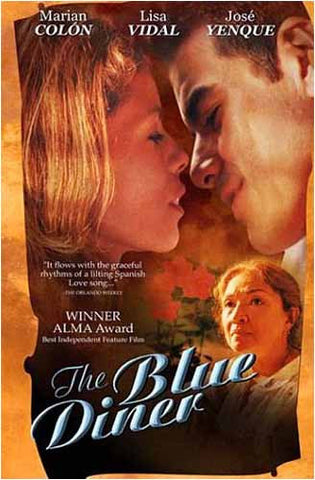 The Blue Diner DVD Movie