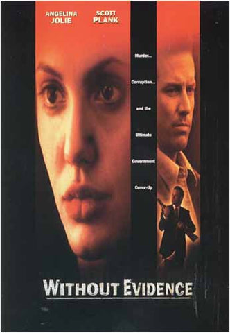 Without Evidence DVD Movie