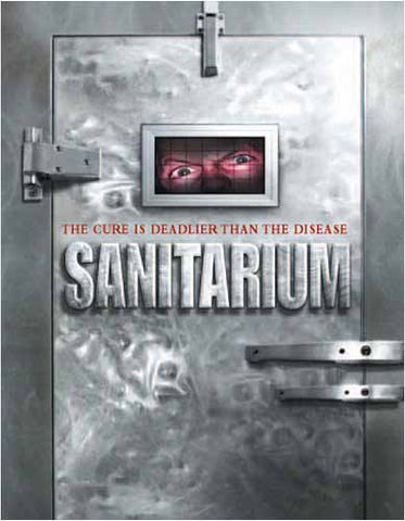 Sanitarium DVD Movie