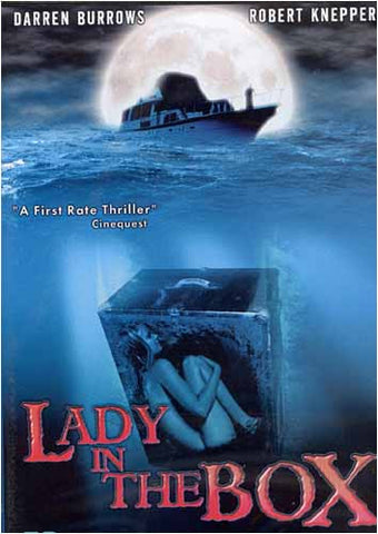 Lady in the Box DVD Movie