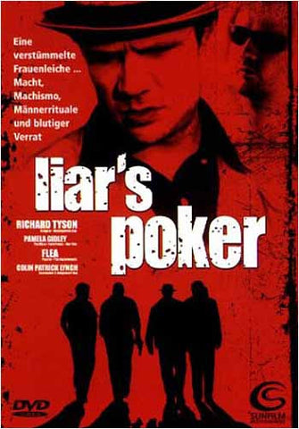 Liar's Poker DVD Movie