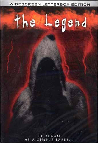 The Legend DVD Movie