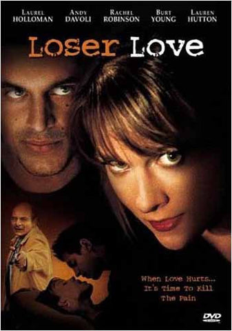 Loser Love DVD Movie