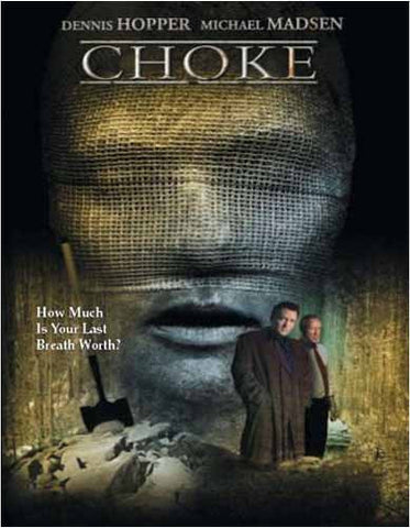 Choke DVD Movie